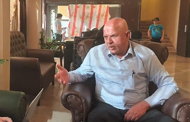 Iraqi Shabaki Leader